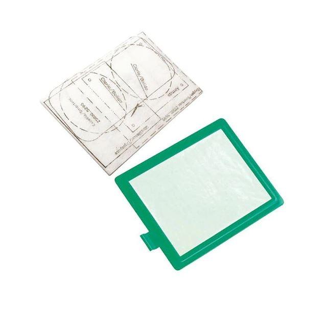 Filtry v rámečku ELECTROLUX EF55 Pro AEG, Electrolux