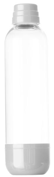 Náhradní láhev pro výrobník LIMO BAR Soda bottle 1l bílá