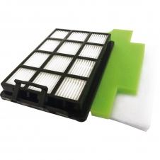 HEPA Filtry pro vysavač SENCOR SVX 022HF omyvatelné 1+1+1ks