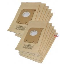 Pytlíky do vysavače ELECTROLUX ErgoSpace ZE 361 S-Bag typu papírové 10ks