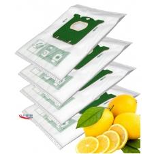 Sáčky voňavé pro VOLTA AirMax U 6411 s citron vůní 4ks