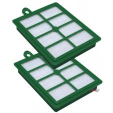 HEPA Filtry do vysavače ELECTROLUX ErgoSpace ZE 361 2ks