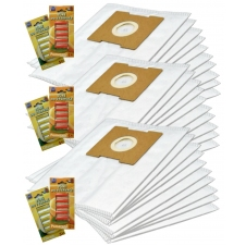 Filtrační sáčky pro ETA Latimo 1486 s filtry a vůně 30ks