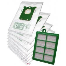 HEPA s filtry pro vysavač ELECTROLUX ErgoSpace ZE 361 a sáčky 1+7ks