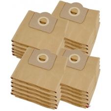 Sáčky filtrační pro MOULINEX 90 System 30 papírové 20ks