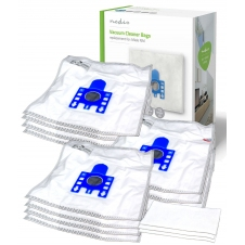 Sáčky do vysavačů MIELE Omnia textilní 12ks