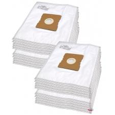 Vysavačové sáčky pro ZELMER Adas ZVC 316 BB textilní 20ks