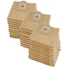 Sáčky papírové pro MOULINEX 90 System 30 , 30ks sáčků