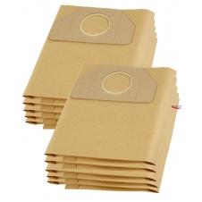 Pytlíky do vysavače KARCHER WD3.200 AF papírové 10ks
