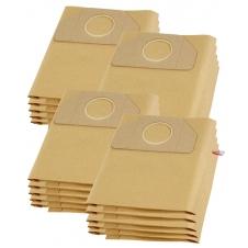 Pytlíky do vysavačů KARCHER WD3.200 AF papírové 20ks