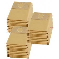 Pytlíky pro vysavač KARCHER WD3.200 AF papírové 20ks