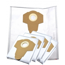 Sáčky textilní pro NILFISK ALTO WAP Aero 25 z mikrovlákna 5ks