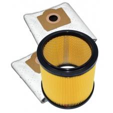Filtr pro vysavač PARKSIDE PNTS 1500 B2 a XXL sáčky 1+2ks