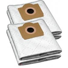 Sáčky do vysavače MOULINEX 90 System 30 XXL textilní 4ks