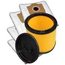 Filtr pro vysavač PARKSIDE PNTS 1500 B2 a XXL sáčky 1+4ks
