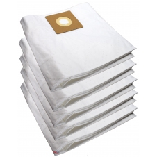 Sáčky k vysavačům KARCHER NT 702 textilní 5ks