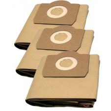 Pytlíky do vysavače THOMAS 1030 papírové 3ks