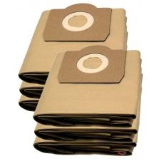 Pytlíky do vysavačů LIV Aquafilter 2000 E1400 papírové 6ks