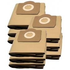 Pytlíky pro vysavač TORNADO PleinAir 700 papírové 9ks