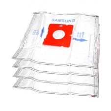 Sáčky textilní pro SAMSUNG SG2 MAX z mikrovlákna 4ks