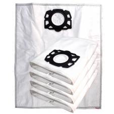 Sáčky pro vysavač KARCHER MV5 Premium textilní 5ks