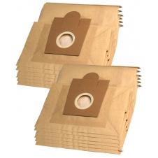 Pytlíky do vysavačů BOSCH Org. Gr. BBZ41FGALL papírové 12ks