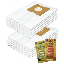 Filtry pro vysavače ROHNSON - R 156 (R156) sáčky a vůně 10ks