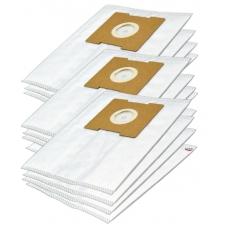 Sáčky k vysavači ETA Latimo 1486 textilní 12ks