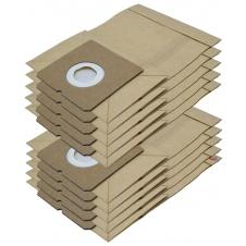 Pytlíky do vysavačů SCARLETT SC-081 papírové 10ks