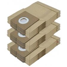 Pytlíky pro vysavač SCARLETT SC-081 papírové 15ks
