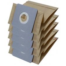 Pytlíky do vysavače ZELMER Franek ZVC 399 BB papírové 5ks