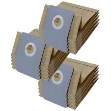 Pytlíky pro vysavač ZELMER Adas ZVC 316 BB papírové 15ks
