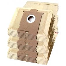 Pytlíky pro vysavač AEG 7250 papírové 15ks