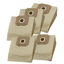 Pytlíky do vysavače ZANUSSI ZAN 4415 papírové 5ks