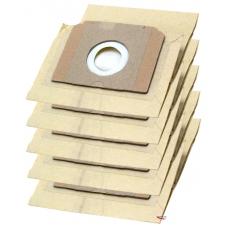 Pytlíky do vysavače ZANUSSI ZANCG21EB papírové 5ks