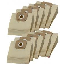 Pytlíky do vysavačů DIRT DEVIL DD 2804 papírové 10ks