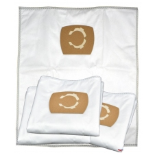 Sáčky do vysavačů PARKSIDE PNTS 1300 , 20 litrů textilní 4ks