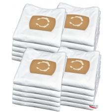 Sáčky průmyslové pro PARKSIDE PNTS 1400 B1 , 20 litrů textilní 20ks