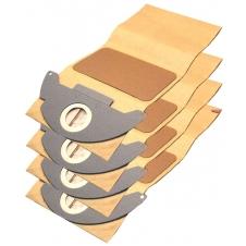 Pytlíky do vysavače IMETEC A2120Me papírové 4ks