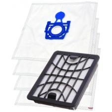 HEPA H11 Filtr a sáčky pro ZELMER H11 textilní 4+1ks