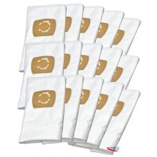Sáčky průmyslové pro PARKSIDE PNTS 1400 B1 , 35 litrů textilní 15ks