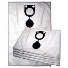 Sáčky pro vysavač METABO ASR 25 L SC textilní 5ks