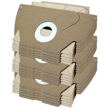 Pytlíky pro vysavač ELECTROLUX Mondo papírové 15ks