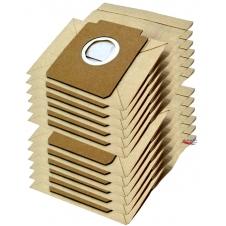 Pytlíky do vysavačů FAGOR VCE 150 papírové 12ks