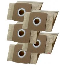 Pytlíky do vysavače TORNADO TO 4120 papírové 5ks