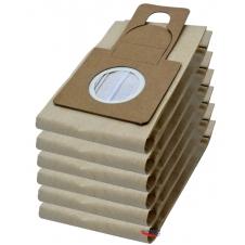 Pytlíky do vysavače HOOVER PU 2111 papírové 6ks