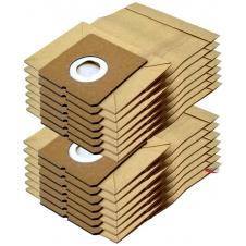 Pytlíky do vysavačů SCARLETT SC-081 papírové 14ks