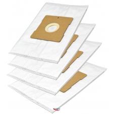 Sáčky do vysavačů SENCOR SVC 821 RD textilní 4ks