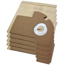 Pytlíky do vysavače THOMAS Fantana papírové 5ks