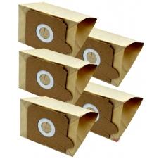 Pytlíky do vysavače ZANUSSI SL 225 papírové 5ks